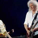 Queen  Adam Lambert anunciaram hoje a turn no Reinohellip