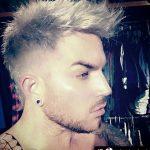 Novo corte de cabelo de Adam e a aprovaram?