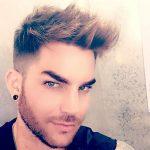 Gostaram do novo cabelo de Adam? J que est nahellip