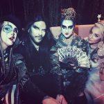 Adam realizou uma Festa de Halloween neste domingo 2210 emhellip