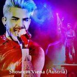 O show de hoje ser em Viena na ustria nohellip