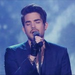 Adam Lambert cantou Another Lonely Night no Idol Sucia nahellip