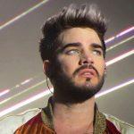 Existe algum mais belo do que Adam Lambert? Lindssimo closehellip