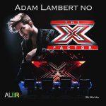 Adam Lambert foi confirmado como um dos jurados a comporhellip