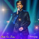 Adam Lambert cantou Another Lonely Night no Programa Strictly Comehellip