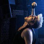 Quem a est com saudades de ver Adam no palco?