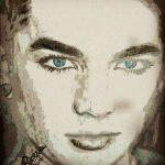 Linda fanart by roberiagoncalves adamlambert