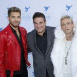 angelawards angelfood adamlambert